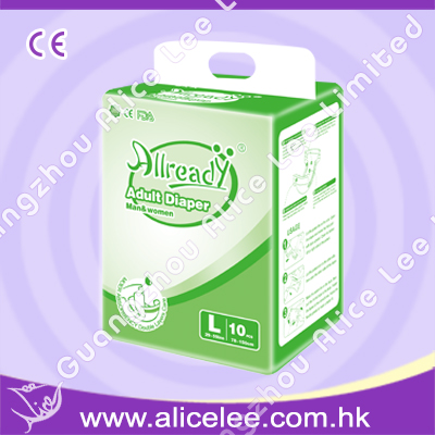 AD3 series Allready Adult Diaper
