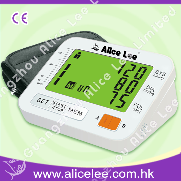 BP monitor AAM-816