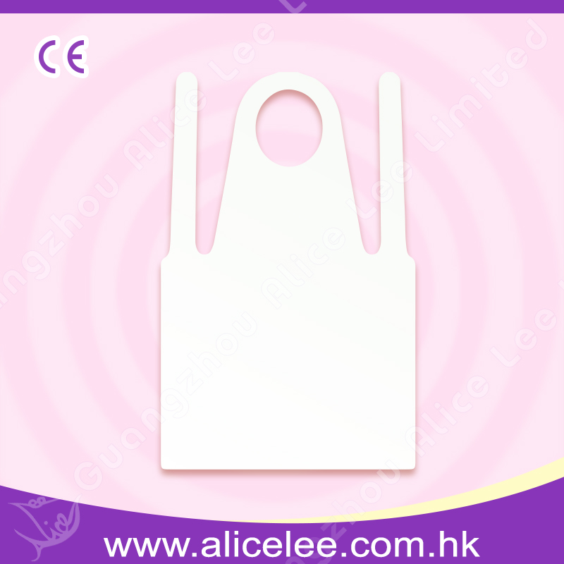 Children HDPE DISPOSABLE PLASTIC APRON